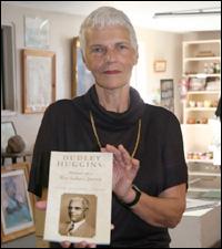 Dr. Anne Huggins-Lever