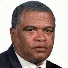 Dr. Charles Warner