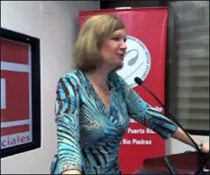 Christa von Hillebrant - Caribbean Tsunami Warning Center