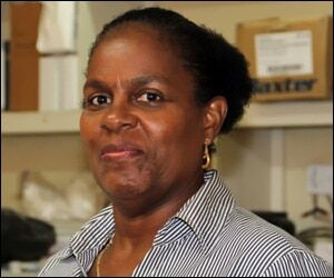 Nevis Medical Officer - Dr. Judy Nisbett