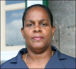 Nevis Health Officer - Dr. Judy Nisbett