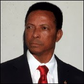 Dr. Lionel Rawlins Born In St. Kitts - Nevis