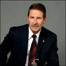 Dr. Michael Ozner
