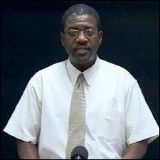 Dr. Patrick Martin - Chief Medical Officer