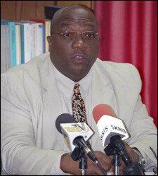 Dr. Timothy Harris
