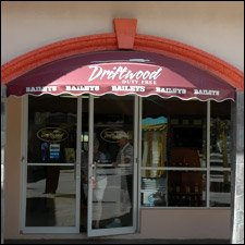 Driftwood Duty Fre Shop - Port Zante