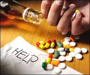 Donations For Drug Abuse Prevention