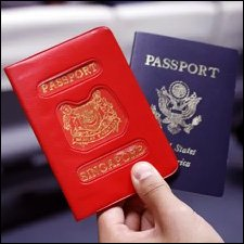 Dual Citizenship Will Not Be Tolerated For Upcoming Elections