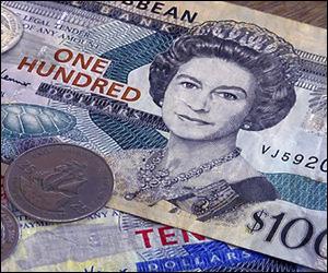 Eastern Caribbean Money