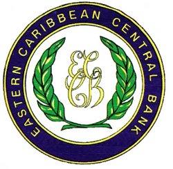 Eastern Caribbean Central Bank Logo
