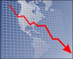 Economic Decline Continues