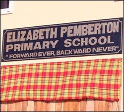 Elizabeth Pemberton Primary School