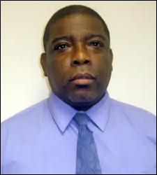 Elvin Bailey - Social Security's Assistant Director