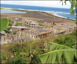 Emerald Resort - St. Kitts