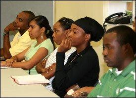 Emergency Care Workshop Participants