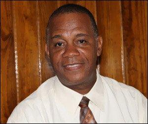 Eric Evelyn - Nevis Ag Ministry