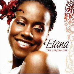 Etana - The Strong One Album