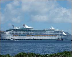 Royal Caribbean's - Explorer Of The Seas