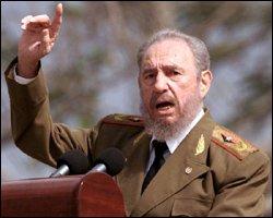 Ex-Dictattor - Fidel Castro