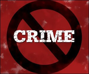 Say No To Crime In Nevis