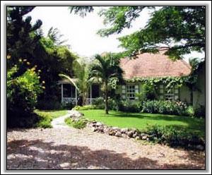Figtree House - Nevis Villa Rental
