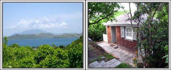 Firefly Cottages - Nevis Island Cottage Rentals