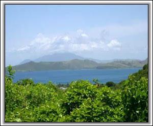 Nevis Villa Rentals - Firefly Cottages