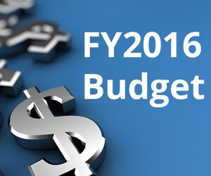 2016 Fiscal Budget To Be Presented