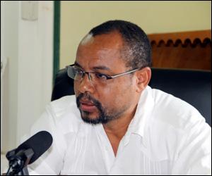 Nevis TVET Officer - Fitzroy Wilkin