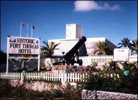 Fort Thomas Hotel - St. Kitts