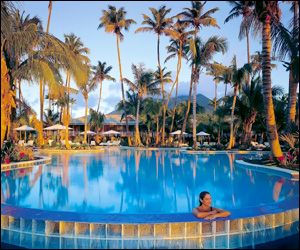 Four Seasons Resort Nevis Remains Confident