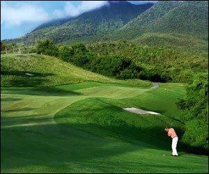 Four Seasons Resort Nevis - Golf Course