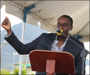 Nevis Agriculture To Be Highlighted