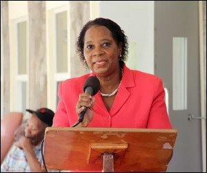Garcia Hendrickson - Nevis Social Services