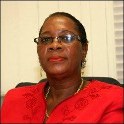 Mrs. Garcia Thompson-Hendrickson