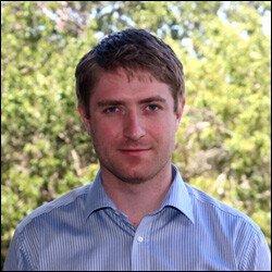 Geothermal Expert - Jonas Ketilsson