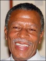 Grenada's New PM - Tilman Thomas