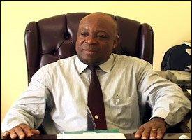 Nevis Social Transformation Minister - Hensley Daniel
