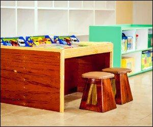 Preschool Educational Equipment