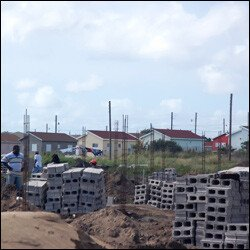 Homes Under Construction In Taylors Extension