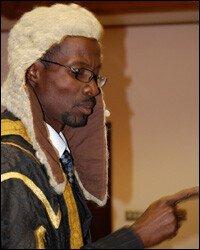 Speaker - Curtis Martin