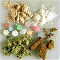 Illegal Drugs In St. Kitts - Nevis