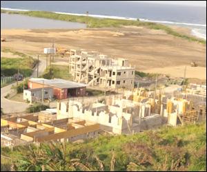 St. Kitts – Nevis Undergoing New Hotel Boom