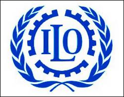 International Labor Organization Logo