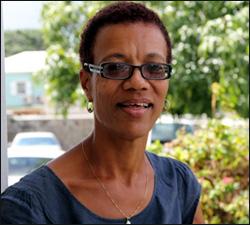 Isabel Byron - Training Officer