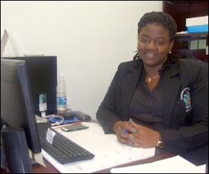 Jaresa Hodge - Treasury Department