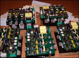 Jaro Power Boards Ready For Export