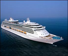 Royal Caribbean's - Jewel of the Seas