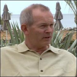 Jim Fitz Gibbons - Four Seasons Resort's President