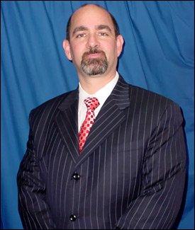 Ex Honorary St. Kitts Consul Johnathan Curshen